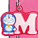 [12279]Acrylic alphabet key chain (M)