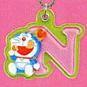 [12280]Acrylic alphabet key chain (N)
