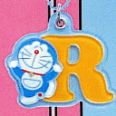 [12281]Acrylic alphabet key chain (R)