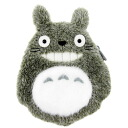 ●Softly a coin purse (great totoro / laughter)