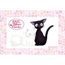 -[150-G48] puzzle 150 piece (Jiji and Lily)