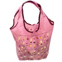 Eco bag 3 (Favorites, pink)