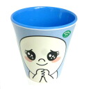 -Melamine tumbler 2 nd (Moon) [264498]