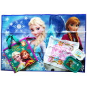 Disney Ana and snow Queen bags toy 2074 Leger set