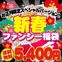 -2232 new year limited edition ☆ mega Prime fancy Fu bin ★ 2015, ★