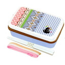 -1-Lunch box ( Kat ) ★ applique ★...