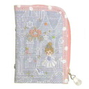 -Card case ( Cinderella ) ★ fairy tale ★
