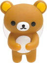 Rilakkuma toy toothbrush holder (rilakkuma) ★ Diecast & face series ★ ★ think goose ★ ★ 7 anniversary anniversary ★