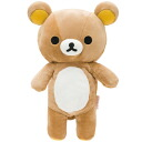 Stuffed Plush Toy / S (Rilakkuma)