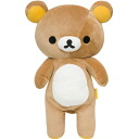 Stuffed Plush Toy / M (Rilakkuma)