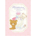 ●[108-587]Jigsaw puzzle 108 pieces (the Sweet Happy Rilakkuma )★ suite happy rilakkuma series)★