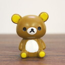 -Polyresin dolls ( rilakkuma sitting )