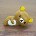 -Polyresin dolls ( rilakkuma lying )