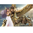 -300-933 300 piece jigsaw puzzle ( LEGEND of SANCTUARY )