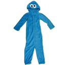 -Kids costume ルームウェアー (cookie monster)