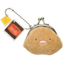 -Mini is a money pouch coin purse (tonkatsu) ★ すみっコ no Ko? ★