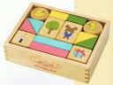 -I love OTO tsumiki ★ wooden toys series ★ ☆ anime toy store ☆