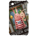 ● character jacket (B type) only iphone3g/3gs ☆☆