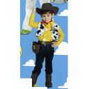 ● ☆ Disney ☆ costume Woody, kids ★ Disney cosplay ★ ★ anime costume ★ ◆ Halloween items ◆