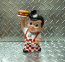 Big boy bank ★ fan co; a / big boy coin bank ★ money box ★ U.S.A. miscellaneous goods ★ American miscellaneous goods ★ candy miscellaneous goods ★ candy disarray American miscellaneous goods mail order producing it