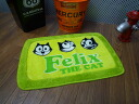 Felix Interior mat (green) ★ American gadgets ★ American gadgets ★ doormat