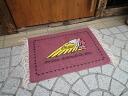 Indian pocessing garagematt (Indian) cotton mat door mat