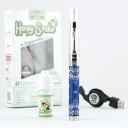 "★""Honey Smoke Cool Bug"" honey smoked (electronic cigarette) cool bug e- cigarette gift box (blue X white)"