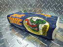 Rat Fink Tish case / tissue cover RAT FiNK Navy