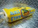 Rat Fink tissue case yellow tissue cover RAT FiNK