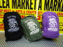 American canvas body bag ( Rat-Fink ) 3 West back casual bag casual