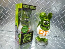 RAT FINK rat Finck (green / white) FUNKO WACKY WOBBLER ボビングヘッドフィギュア doll American miscellaneous goods