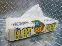 Rat Fink Tish case / tissue cover RAT FiNK ivory