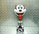 Felix the cat (FELIX THE CAT) figure big statue SMILE