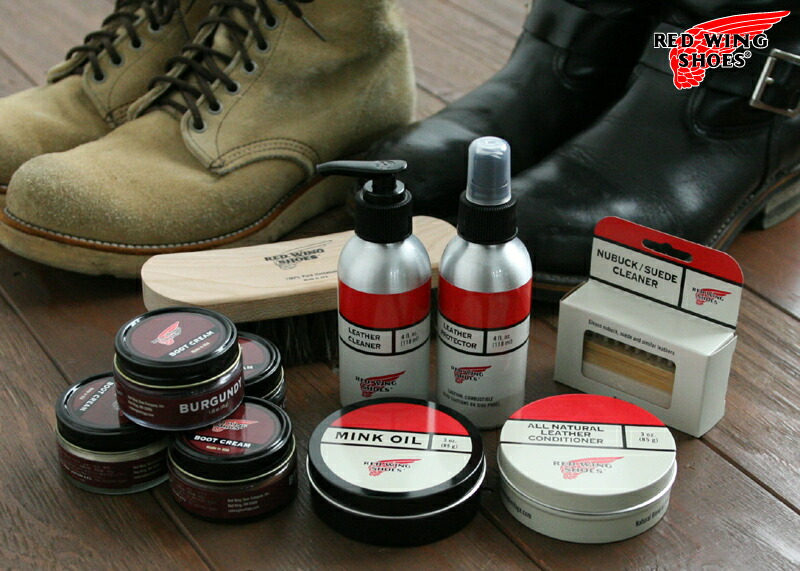 lea-rare | Rakuten Global Market: 97108 redwing leather protector
