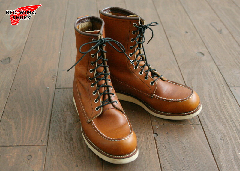 lea-rare | Rakuten Global Market: Red Wing sures taslan boots race ...