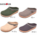 ○Haflinger clog sandals franc crane Haflinger HL711001 men gap Dis