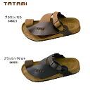 1 Men's sandal BIRKENSTOCK TATAMI Akaba vilken stuck