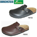 Birkenstock mens Womens Sabot yogui Betula lock BIRKENSTOCK Betula ROCK smooth ladies men's black cum to prevent さんだる ladies men's sandal □ []