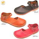 ○1650 duck feet Lady's duckfeet ダンスク DANSKE duckfeet casual shoes duckfeet crepe sole Lady's real leather sandal レデイース ladies