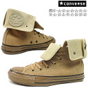 ●Converse all-stars corduroy 2T high CONVERSE ALL STAR CORDUROY 2T HI Lady's sneakers converse ladies sneaker