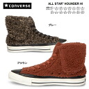 □CONVERSE ALL STAR HOUNDER HI men gap Dis