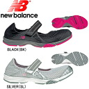 New balance women's sneakers new balance exercise shoes シェイプアップシューズレデイース sneaker style Mary Janes ladies sneaker-