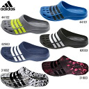 Adidas Mens Womens clog Sandals デュラモクロッグ adidas Duramo Clog men's ladies WOMEN men women's clog Sandals さんだる-