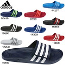 Adidas Mens ladies Sandals デュラモ slide adidas Duramo SLD Slide shower sandal adidas-