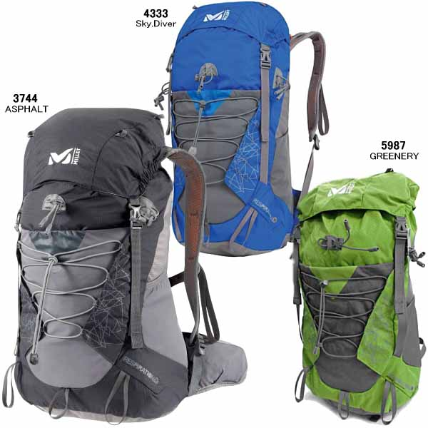 Millet backpack singapore