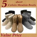 -Low-price 790 Yen popular furry Womens ショートムートン boots NBS-00067 boots _ _
