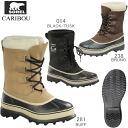 -SOREL Caribou NM1000 Sorel caribou mens boots Gumshoe