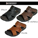 □ DUNLOPM30 men's Sport Sandals [fs3gm]