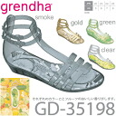 Glenda rubber shoes-Grendha35198 for the contemporary woman living active, ever-changing world! Ladies rubber sandals