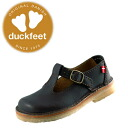 1 DANSKE duckfeet 1550 Denmark born natural, human-friendly nature also shoes crepe sole, strap shoes [fs3gm]